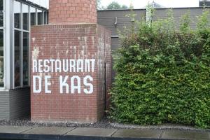 De Kas Restaurant - Amsterdam