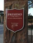 SF Presidio